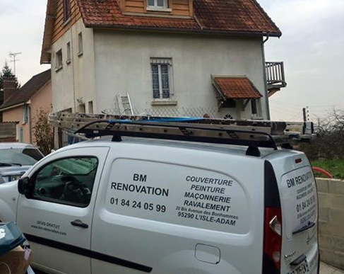 BM Rénovation